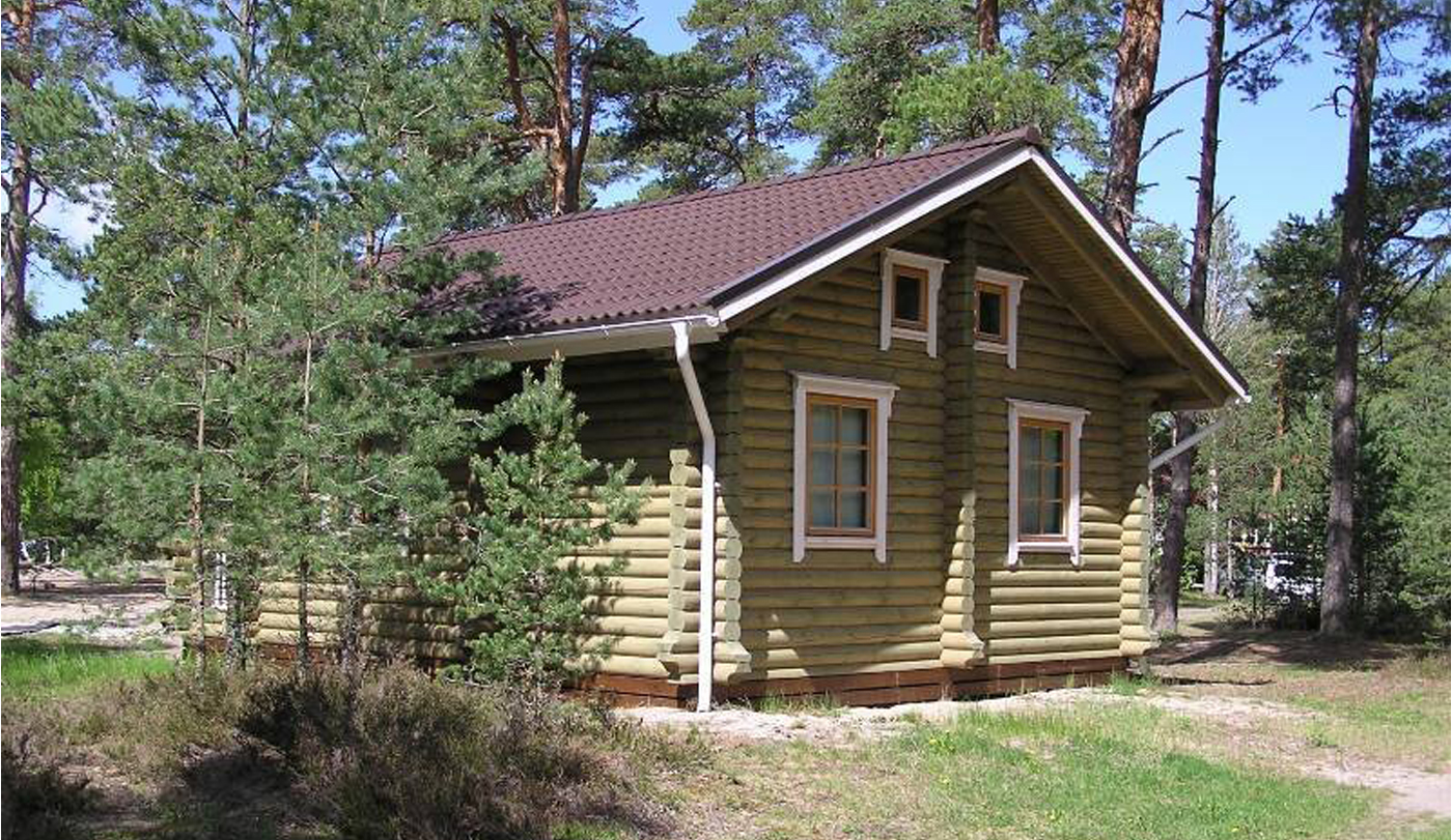 Log Cabin Birgit 3 Finestam Log Cabins Uk