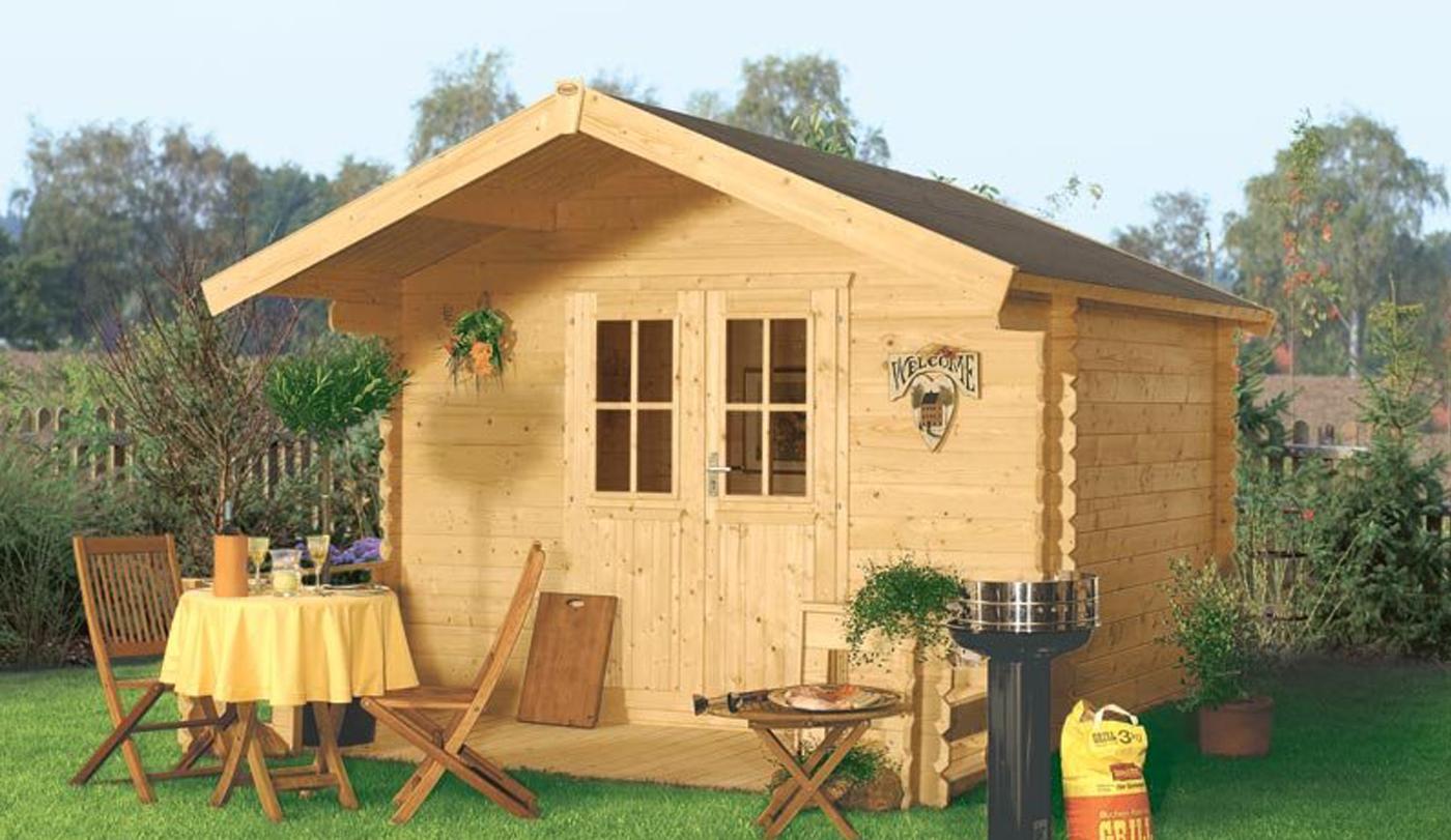 Log Cabin Jb 702 Finestam Log Cabins Uk